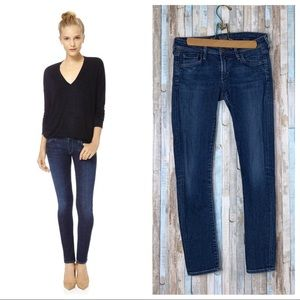 Citizens of Humanity 28 Solstice Racer Skinny Jean